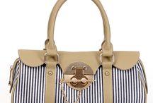 Handbags / by Single Lady