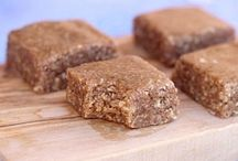 Healthy Snack Recipes  / by Elizabeth
