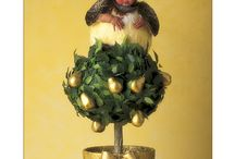 12 Days of Christmas / by Anne Geddes
