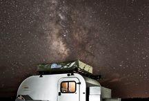 Camping & Caravans