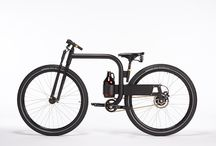OBJ - Bicycles