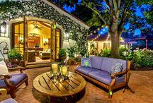 Backyard / by Aimee Tigar