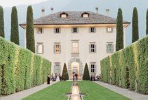 Destination Wedding ♡ Wedding Locations / Venues for your Destination Wedding in Italy, France, Germany, Portugal and other beautiful places around the world