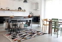 Eco tapijt
