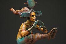 Artist : George Lafayette