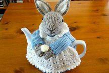 Cute Knittings