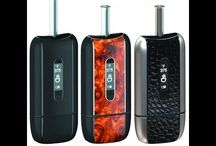 DaVinci Ascent Vaporizer / DaVinci Ascent Vaporizer is one of the best dry-herb portable vaporizers on the market!