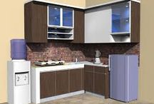 akila / kitchen set