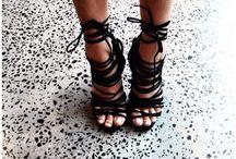 Scarpe e.....