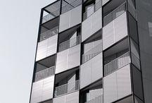 Edifícios em altura