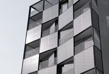 architectural skin