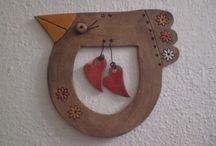 Keramika / Keramické výrobky s dětmi