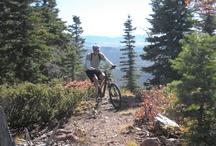 Mountain Biking in Pagosa Springs, CO