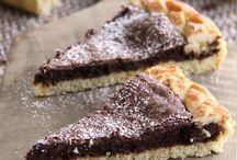 Bacheca / Torta tenerina