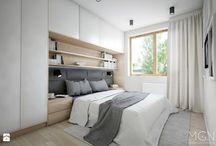 Design ložnic