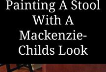 mackenzie child