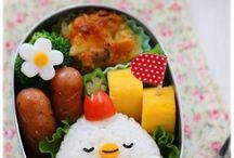 Comidas criativa para criancas / Pratos enfeitados e criativos para incentivar crianças a comerem