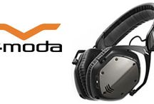"""Best V-Moda Closed-Back Headphones / V-MODA has taken the headphone world by storm recently (they were founded in 2004) with their ultra-rugged build materials/construction, thumping bass response, and gorgeous design (they are credited as being one of the most important brands in the creation of the """"fashion headphone"""" market), making them the perfect brand of headphone for both audiophiles and DJs alike!"""