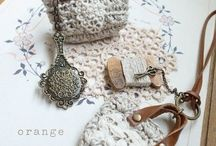 miniaturas crochet