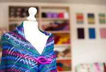 Our knitwear