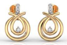 Earrings ER1316A