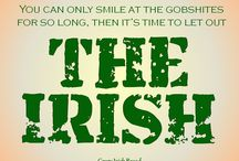 Irish frame of mind