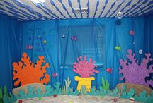 VBS submerged