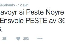Twitter <3 Humor