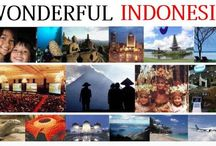 Indonesia / Accommodation, food and drink