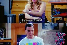Bazinga / by Michelle Baily