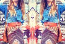 BLOGGING / Fashionworld. Lifestyle. Beauty. Biolife
