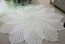 Vir Matot ja peitot Rug and blanket