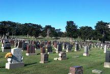 San Mateo County Cemeteries