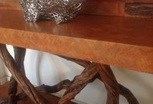 Natural bark by Dsign - woven, hand painted, laminated. Luxurious, eco and trendy material for furniture & decoration.