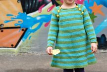 Knitting baby love / Knitting for babies and toddlers that inspire