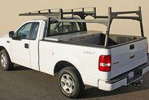 equipamiento camionetas