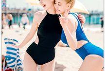 •°Swimsuit°•