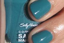 Nails(: / by Jenna Nicole