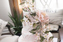 Wedding cakes / by Andreea Luca