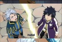 Fairy Tail (FT)