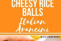 Italienske matoppskrifter