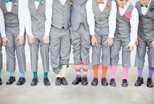 Groomsman Style / by The Budget Savvy Bride