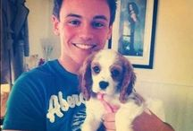 Tom Daley.