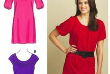 Sewing Patterns / Sewing patterns I've bought