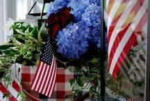 4th of July / by Debra Childs