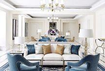Bentinck lounge dining