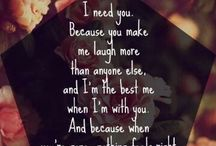 love quotes & pictures