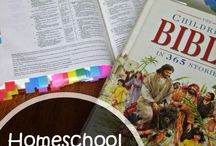 Homeschool Bible