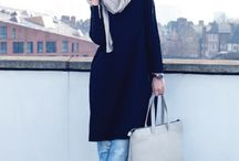 Hijab & Turban