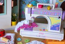 Juguetes antiguos / juguetes de nuestra infancia.